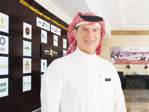 Anees Moumina (CEO, SEDCO Holding Group)