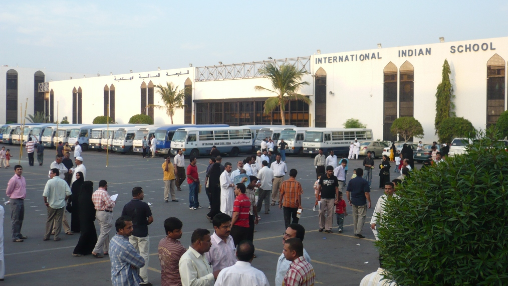 International_Indian_school,_Jeddah