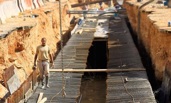 Jeddah Tunnels
