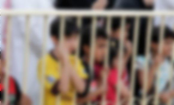 Jeddah sees increase in number of lost children