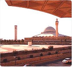Culture Mosque