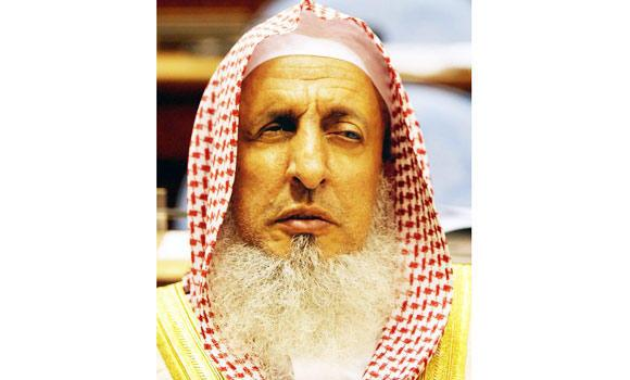 Sheikh Abdulaziz Al-Asheikh
