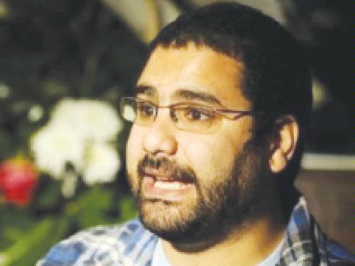Alaa Abdel-Fattah