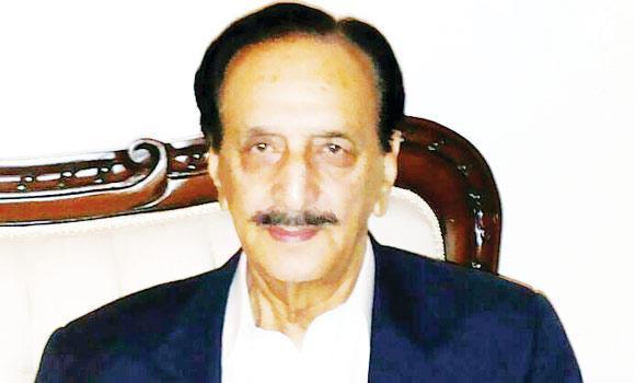 Raja Zafar-ul-Haq