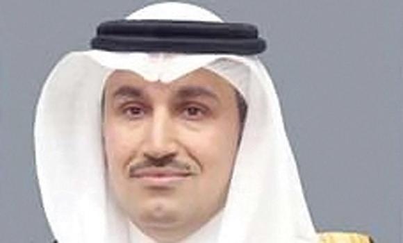 Saleh Al-Jasser