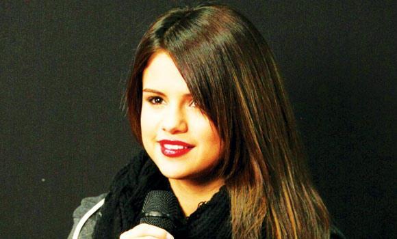 Selena Gomez ... stalker trouble