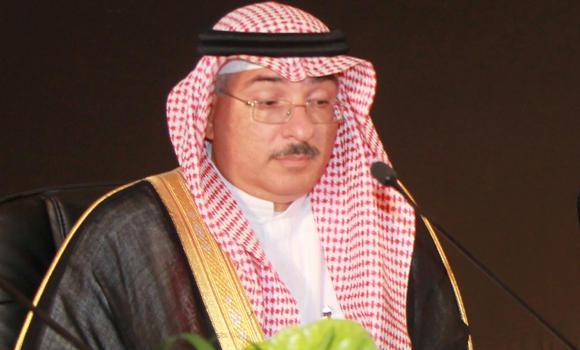 Ziad Al-Memish