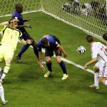 Netherlands stuns champions Spain 5-1 in World Cup