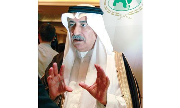 Ibrahim Al-Assaf