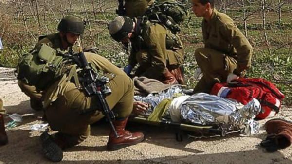 Israeli Soldiers Killed