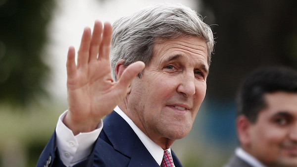 Israel accused U.S. Secretary of State John Kerry of being of a Hamas supporter.