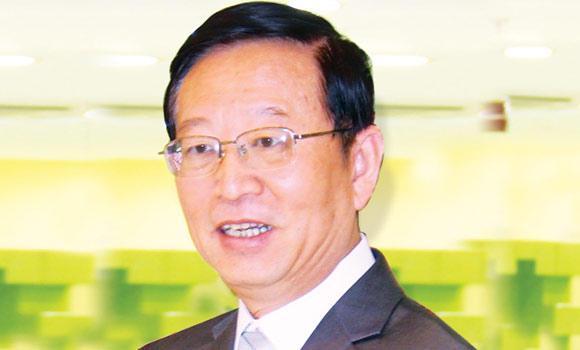 Li Chengwen