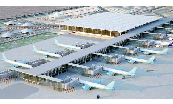 Privatizing airports is among several initiatives suggested in the GACA report on modernizing the Kingdom's airports.