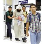 Philippines deports Australian preacher