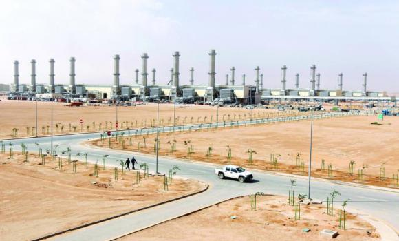 Saudi Arabia seeks to boost sources for its domestic electricity consumption.