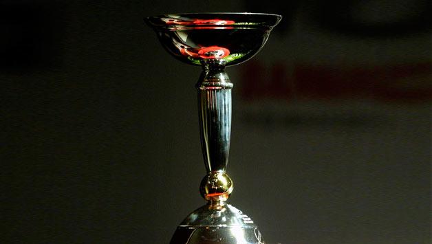 icc cricket trophy