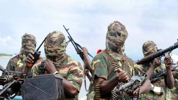 Boko Haram, blamed for more than 10,000 deaths since 2009, has repeatedly targeted the police and the military.
