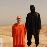 UK says is close to identifying Briton suspected of beheading