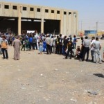 U.N. scales up food supplies for Iraqis fleeing conflict