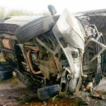 Five dead, several hurt in Asir accidents