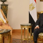 Egypt probes Mursi for 'giving security papers to Qatar'