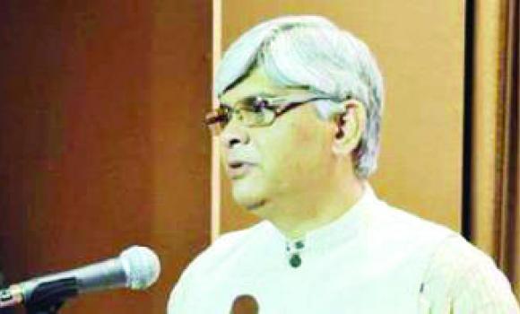 Hamid Ali Rao