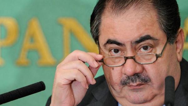 Hoshiyar Zebari.