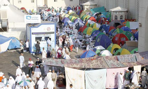 The use of illegal tents by pilgrims who cannot afford the rising expenses of performing Haj may soon become a thing of the past as providers are now being assigned to provide low-cost Haj services to their clients.