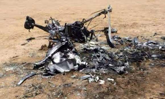 Jeddah Crash
