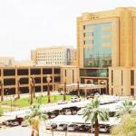 ER patients complain about long waiting times at Riyadh KFSH