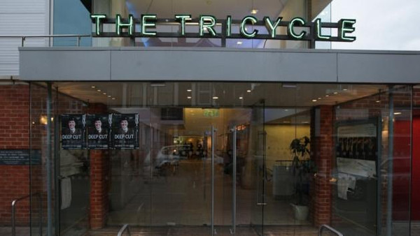 The Tricycle Theatre in Kilburn in London has refused to host the UK Jewish Film Festival (UKJFF) because it was sponsored by the Israeli Embassy.