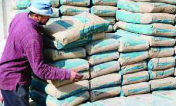 cement import in ksa