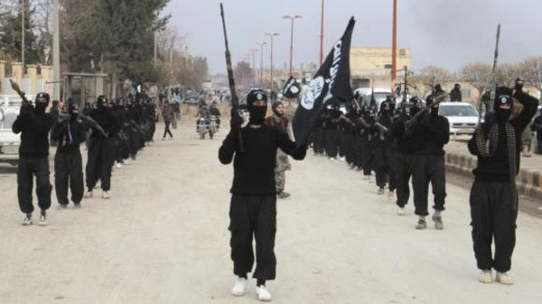 The United States is preparing to launch a military campaign against the Islamic State of Iraq and Syria.