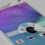 Samsung launches Note 4 'phablet' ahead of schedule