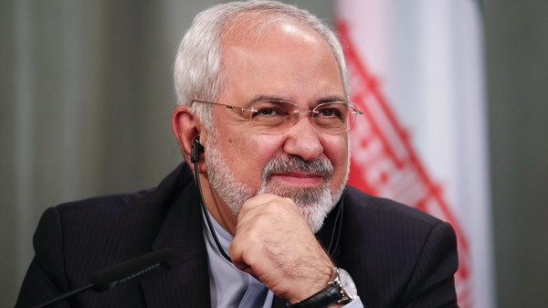 "Iranian Foreign Minister Mohammad Javad Zarif said Tehran hoped to reach a ""positive result"" in talks with world powers on its nuclear program ahead of a November deadline."