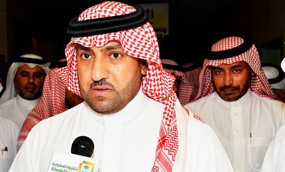 Riyadh Gov. Prince Turki bin Abdullah bin Abdul Aziz. (SPA)
