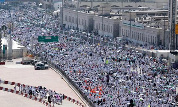 The Haj Ministry will closely monitor the marketing and advertisement campaigns of local Haj operators to prevent fraud.