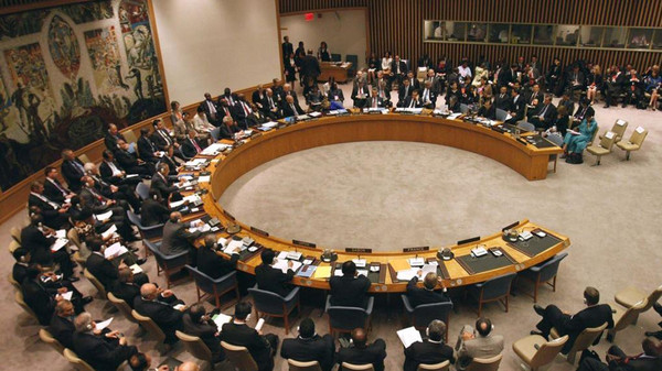 The U.N. Security Council has condemned the killing and reiterated that ISIS must be defeated.