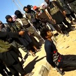 ISIS executes 8 men in al-Jamasa village of Northern Tikrit