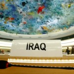 UN: Iraq violence claimed 1,420 lives last month