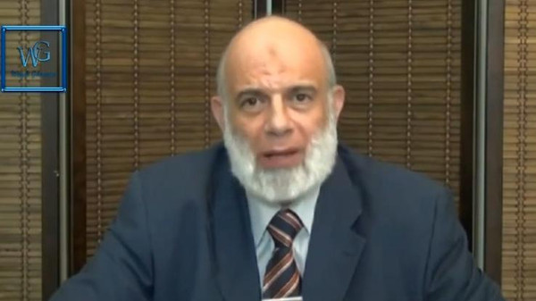 Wagdy Ghoneim, an outspoken supported of the Muslim Brotherhood, said he will be leaving Qatar.