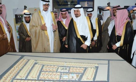 Asharqia Resta Tex Expo and Forum 2014 to attract a large group of major real estate companies.