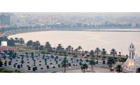 Dammam Corniche