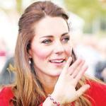 Kate to resume royal duties