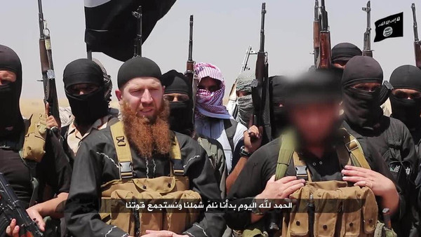 ISIS have used various social media platforms, including YouTube, for recruitment.