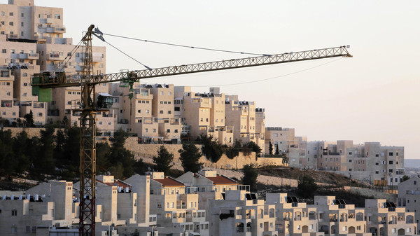 U.S. President Barack Obama told Prime Minister Benjamin Netanyahu on Wednesday of Washington's deep concerns over an Israeli plan to build 2,600 new settler homes in east Jerusalem.