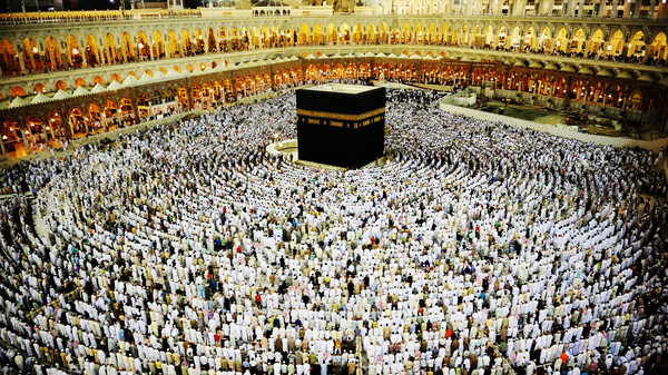 A total of 6.15 million foreign pilgrims took part in last year's Umrah season.