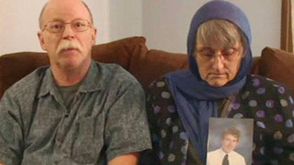 Parents of ISIS Captive