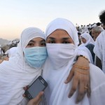 Top tips to stay healthy during the hajj pilgrimage
