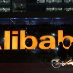 E-commerce giant Alibaba reports record $9bn Singles' Day sales